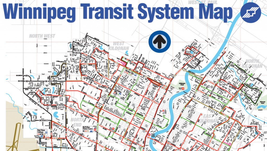 WInnipeg-transit-map